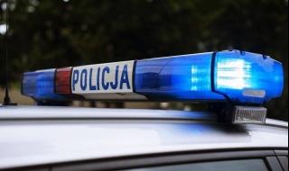 Policjant z Tomaszowa Mazowieckiego uratował swojego sąsiada